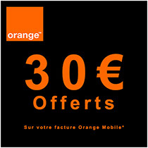 Parrainage Orange Mobile